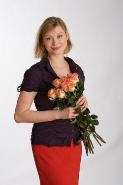 Heidi Plumberg